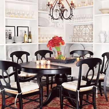 Dining Rooms Archives Page 28 Of 28 Copycatchic