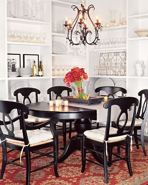 emejing pottery barn dining room chairs images - marketuganda