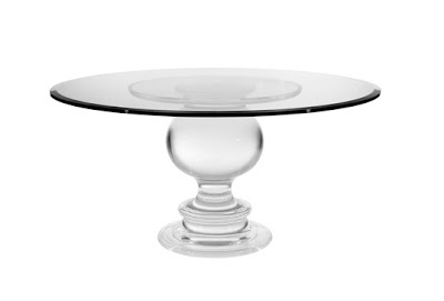 The Portofino Dining Table From Spectrum Limited Collection Now Although Website Doesn T List Price I M Pretty Sure It S Out Of Budget