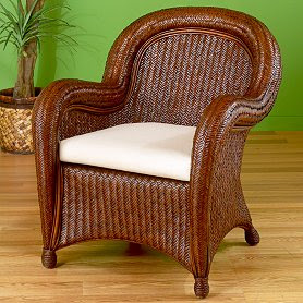 Cost Plusu0027 Sambava Chair U003d $299.99 (including Cushion)