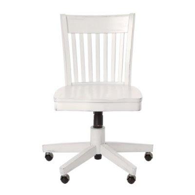 Targetu0027s Swivel Armless Office Chair U003d $119.99