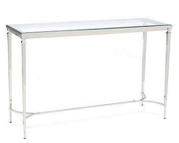 Williams Sonoma Homeu0027s Cosmopolitan Console Table U003d $1,250.00