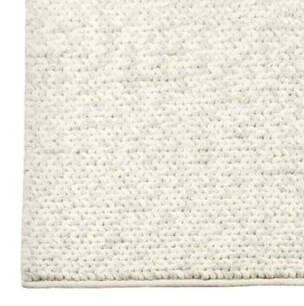 Beautiful Targetu0027s Home Chunky Braid Wool Rug 5u0027x7u2032 U003d $149.99