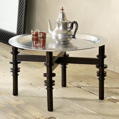 Moroccan Tea Tray Copycatchic