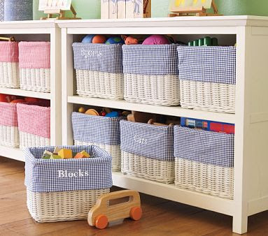 Pottery Barn Kids Cameron Bookcase Copycatchic