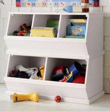 Land Of Nod Toy Bins Amp Bookself Copycatchic