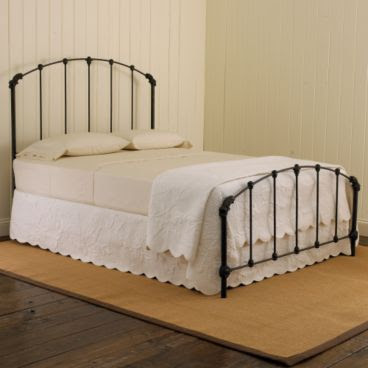 Ballard Design Collier Bed