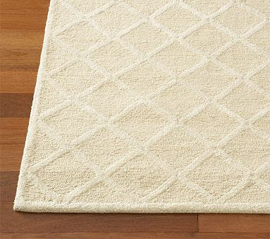 The Cindy Crawford Harlequin Rug From JCPenney Is A Great Option For Half  The Price. It Doesnu0027t Look As Plush As The Pottery Barn Kids Rug, But It  Has The ...