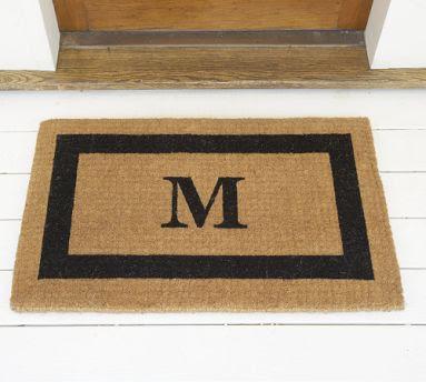 Personalized Doormats Copycatchic