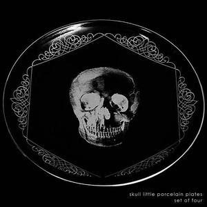 Skull Plates Copycatchic