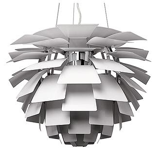 You Can Choose The Offical Poul Henningsen Lamp From DWR For $7,312.00 (um,  OUCH!)