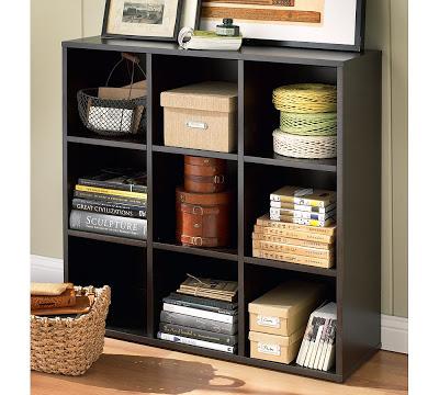 Pottery Barnu0027s Bedford Bookcase U003d $379