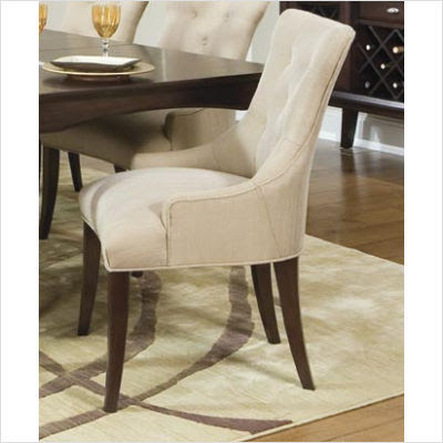 Baker Dining Room Chair - copycatchic