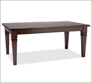 Pottery Barn S Montego Straight Leg Rectangular Dining Room Table 1 699 00