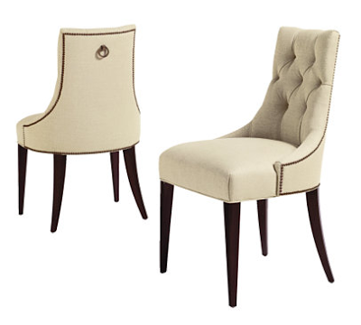 Baker Dining Room Chair Copycatchic