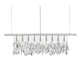 Design Within Reach Cellula Chandelier Copycatchic