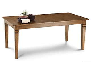 Pottery Barn Montego Dining Room Table Copy Cat Chic