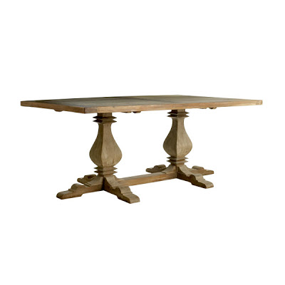 Wisteriau0027s Trestle Table U003d $2,499.00