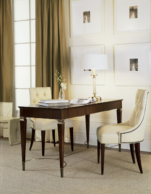 Baker Dining Room Chair - Copy Cat Chic