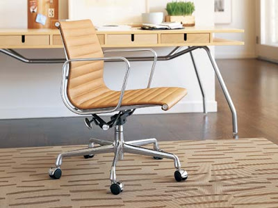Eames Aluminum Group Executive Chair - copycatchic