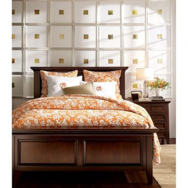 Pottery Barn Hudson Bed