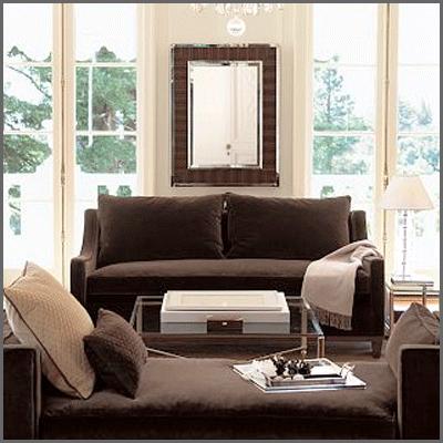Williams Sonoma Home Presidio Sofa Copycatchic