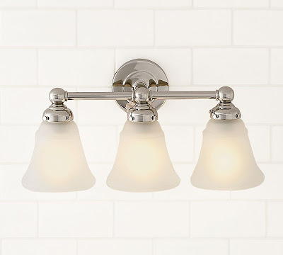Pottery Barn Sussex Triple Sconce Copy Cat Chic