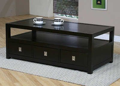 Pottery Barn Rhys Coffee Table Copy Cat Chic