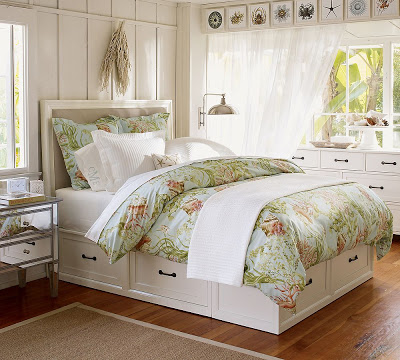 Pottery Barn Stratton Bed Part Ii Copy Cat Chic