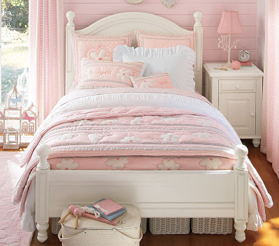 Pottery Barn Kids Anderson Bed - copycatchic