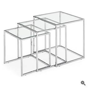Grandin Road Pasos Nesting Tables