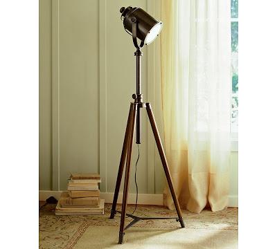 Amazing Pottery Barn us Photographer us Tripod Floor Lamp ud