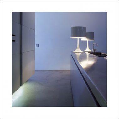 Spun Table Lamp – Part II