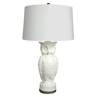 Charming Owl Lamps Awesome Ideas