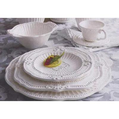 Nieman Marcus Baroque Dinnerware - copycatchic