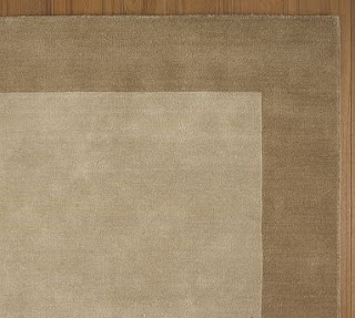 Pottery Barn S Henley Rug Taupe 5 X8 299