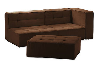 Walmartu0027s Your Zone Loft Collection Comfy Lounger U003d $349