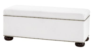 Ballar Design Amelia Storage Bench