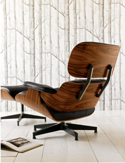 Bon Design Within Reach Eames Lounge Chair And Ottoman