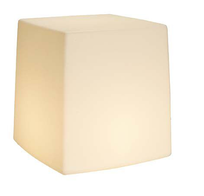 Design Within Reach Toto Cube Lamp Copy Cat Chic