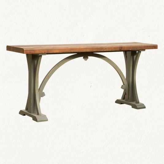 Terrain Verona Arch Console Table Copycatchic