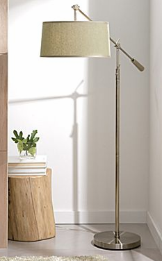 Pottery Barn Chelsea Sectional Floor Lamp - copycatchic