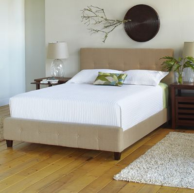 crate & barrel tate bed - copycatchic
