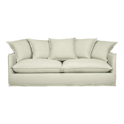 Crate Amp Barrel Oasis Sofa Copycatchic