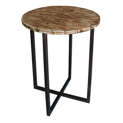 Kohlu0027s Elle Decor Accent Table U003d $101.99