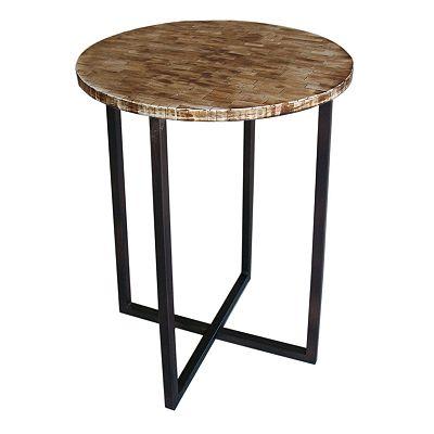 West Elm Bone Side Table Copycatchic - West elm bone coffee table