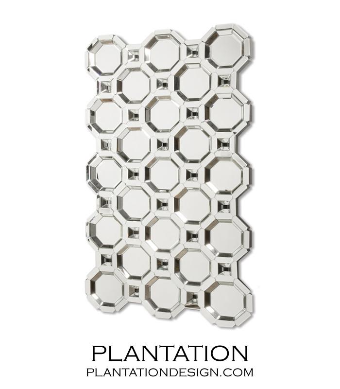 Plantation Design Futura Floor Mirror - copycatchic