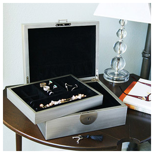 West Elm Jewelry Box copycatchic