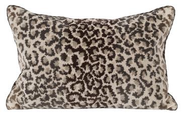 Jayson Home Leopard Pillow