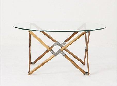 Williams Sonoma Homeu0027s Directoru0027s Coffee Table U003d $595
